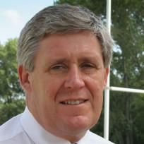 John Myburgh