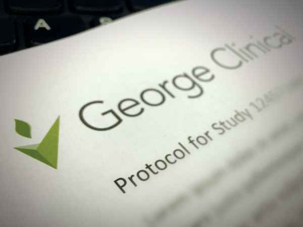 Protocol Development Services  George Clinical