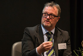 Professor Stephen MacMahon