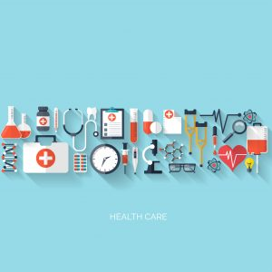 Health research and Clinical trials