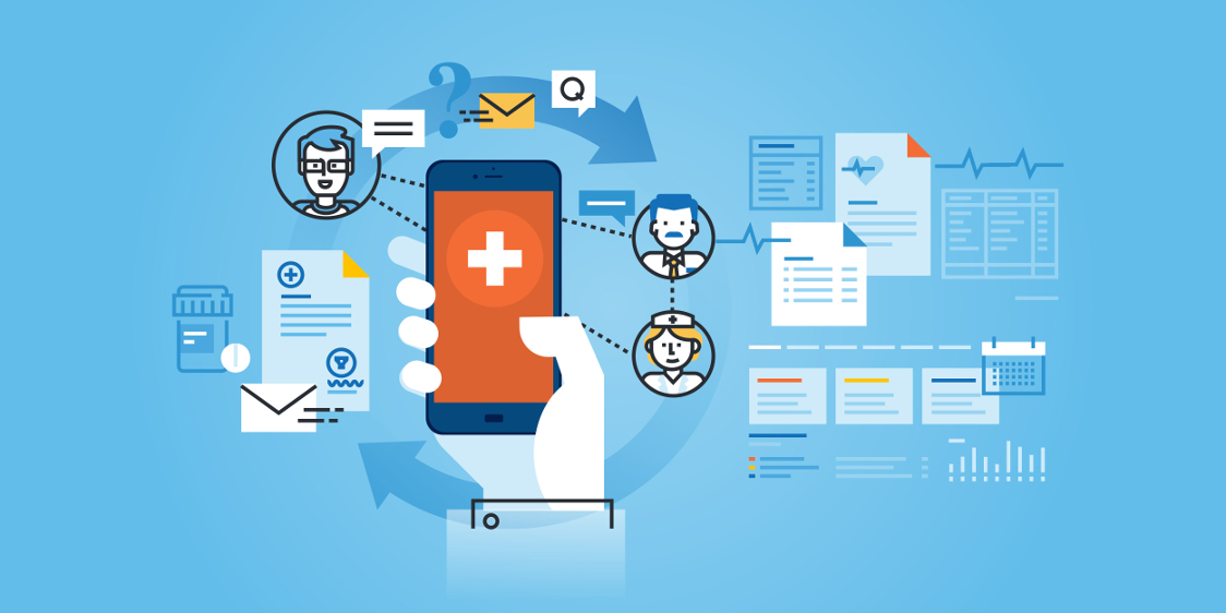 How Healthcare Apps are helping to Improve Clinical Trials
