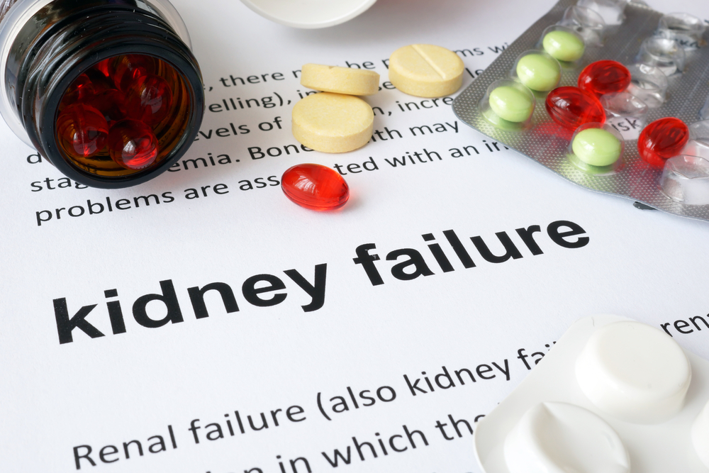 New Data shows SGLT2 Inhibitors May be effective in preventing Kidney Failure