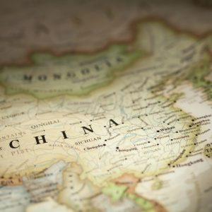Part III China