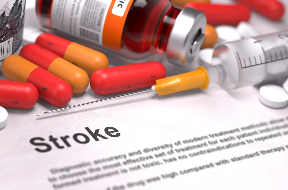 Thrombolysis will continue to be the mainstay for stroke treatment