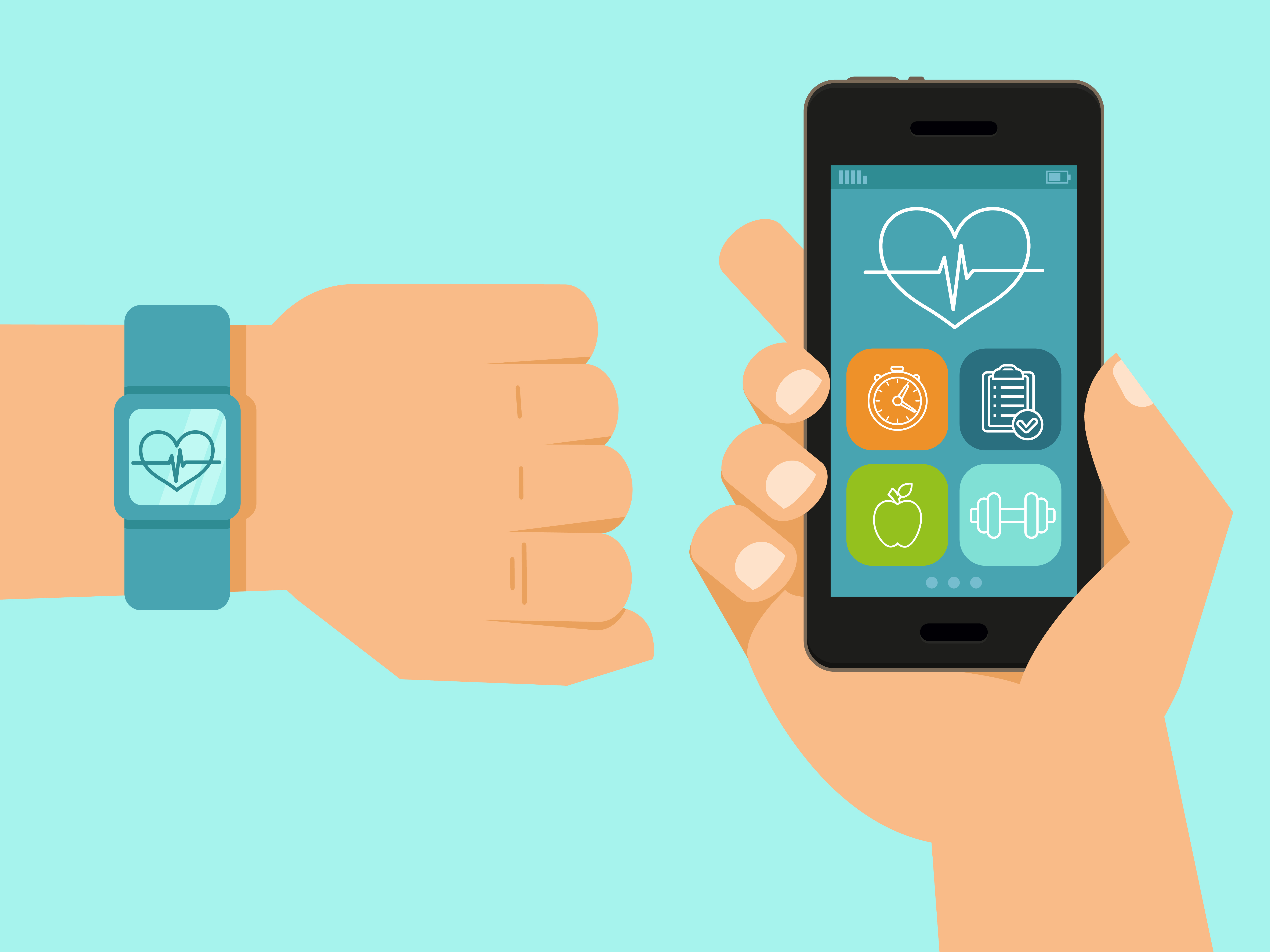 Wearables are Improving Clinical Trial Research