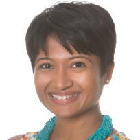 Dr. Maria Ali