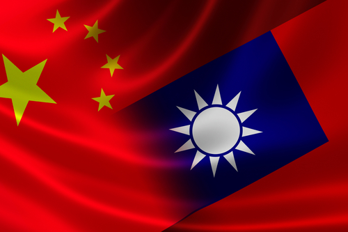 Taiwan: The Clinical Trials Gateway to China?