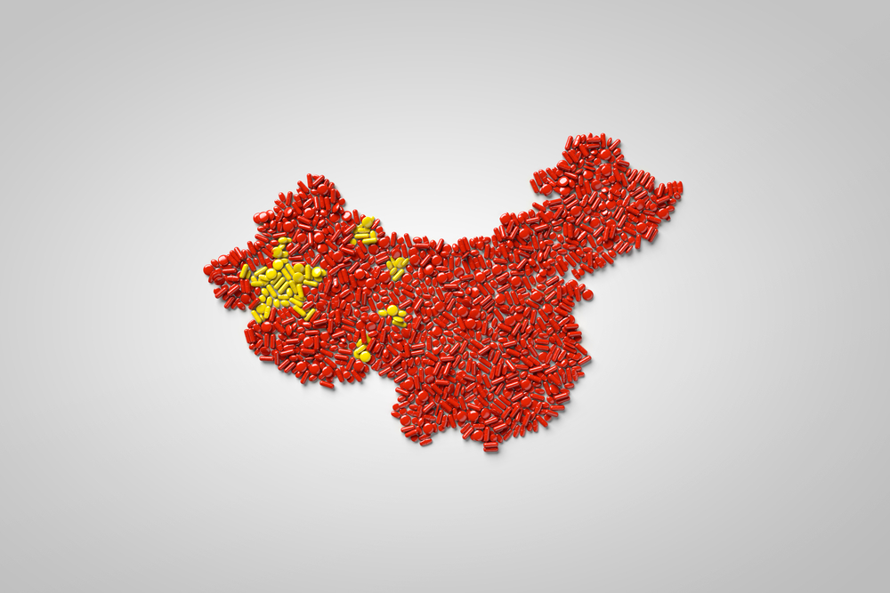 Significant changes ahead for drug development in China?