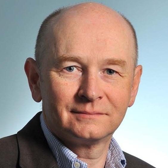 Professor Simon Finfer