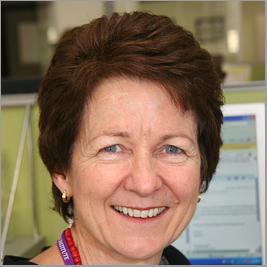 Christine Jenkins, AM, MD, FRACP