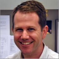 Mark Huffman