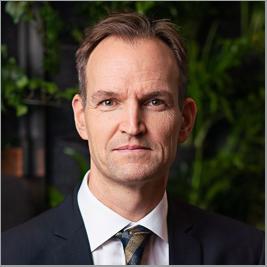 Johan Sundström, MD, PhD